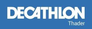 logo DECATLON THADER